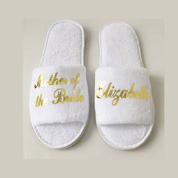 Bed Slippers