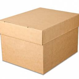 Storage Box (Large 55x36x25cm)